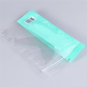 Προσαρμοσμένο πλαστικό τσιπ φερμουάρ